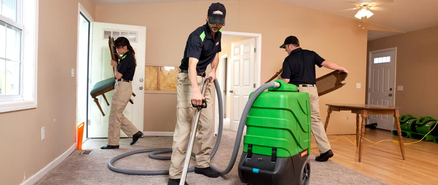 Wilmington, CA cleaning services